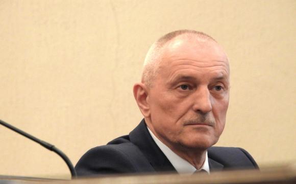 Савченко провів термінову нараду у притулку в Рожищі