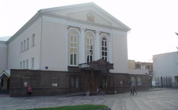 Кабінети для департаменту культури Луцькради ремонтуватиме скандальний забудовник із нульовим розміром статутного капіталу