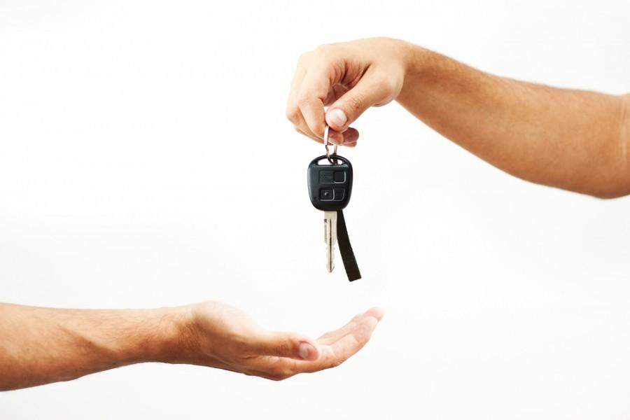Луцькрада витратить майже півмільйона гривень на автомобіль