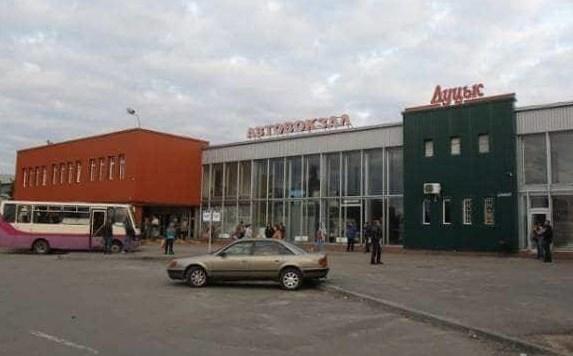 У Луцькраді прокоментувати ситуацію з автостанцією № 1