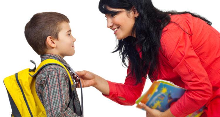 Медики дали поради волинянам, як підготувати дитину до школи