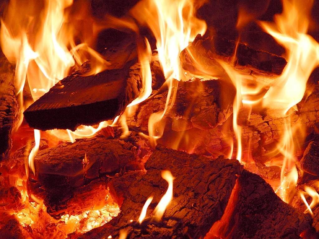 За минулу добу волинські рятувальники ліквідували чотири пожежі