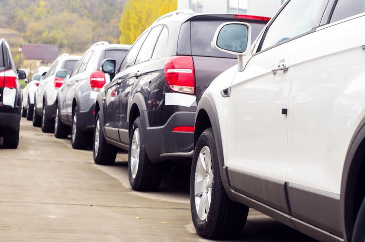 З новим онлайн-сервісом можна дізнатись, які авто обирають на Волині