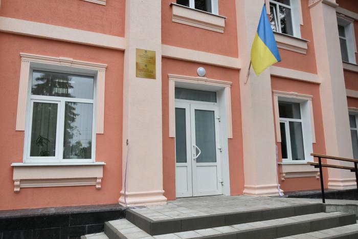 У Луцьку відкрили інклюзивний центр для діток з особливими освітніми потребами. ФОТО