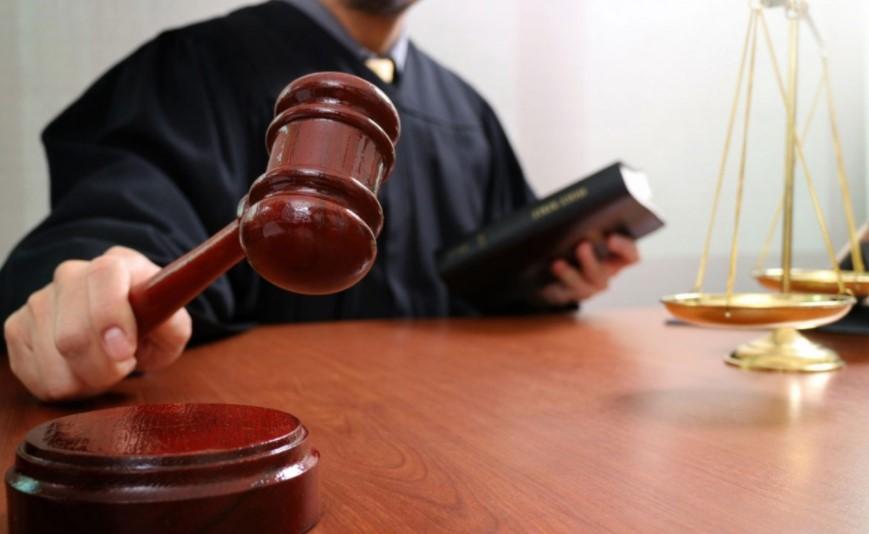 На Волині суд припинить роботу через відсутність суддів
