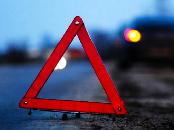 У Луцьку просять допомогти відшукати водія, який збив дівчину