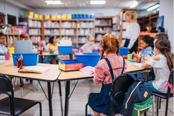У Луцьку близько трьох тисяч дітей підуть до «Нової української школи»
