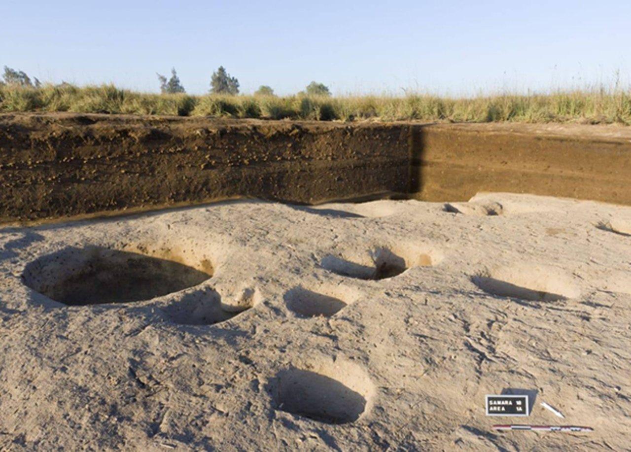 В Єгипті знайшли село, яке на 2,5 тисячі років старіше за піраміди