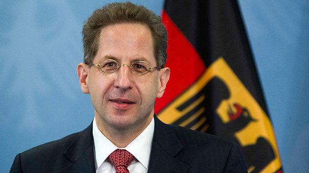 У Німеччині звільнили голову внутрішньої розвідки після скандалу