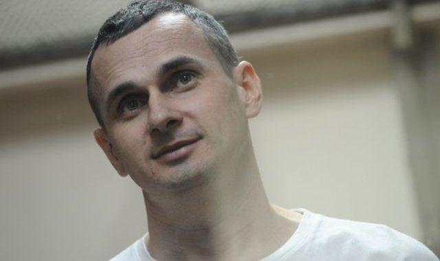 Український культурний фонд дасть 2 мільйони гривень на постановку п'єси Сенцова