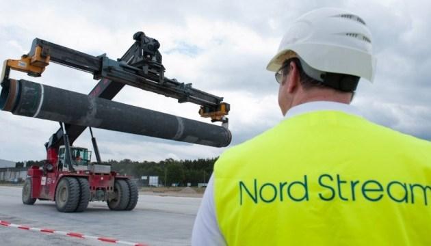 Україна втрачатиме $3 мільярди щороку, якщо Nord Stream 2 побудують