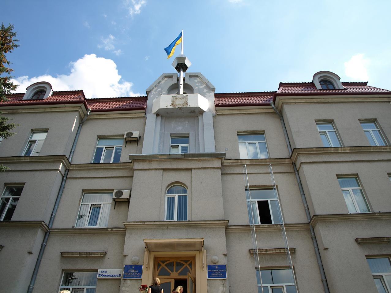 У Луцьку призначили нову заступницю начальника управління соціальних служб