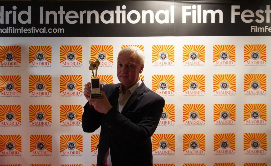 Фільм про зниклих безвісти в Україні отримав нагороду на престижному міжнародному кінофестивалі