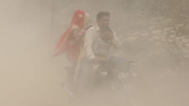 Як забруднення повітря шкодить розумовим здібностям