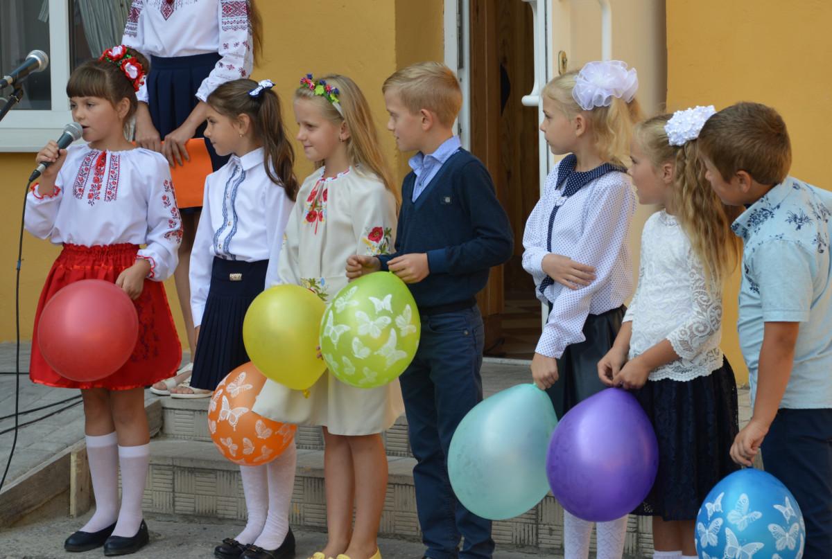 Для особливих дітей Старовижівщини відкрили інклюзивно-ресурсний центр. ФОТО