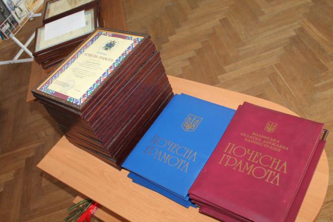 Підбили підсумки проведення Восьмого Міжнародного фестивалю українського фольклору «Берегиня»