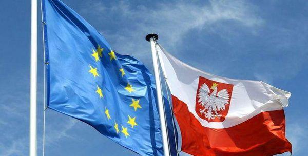 Єврокомісія подає на Польщу до суду через резонансну судову реформу