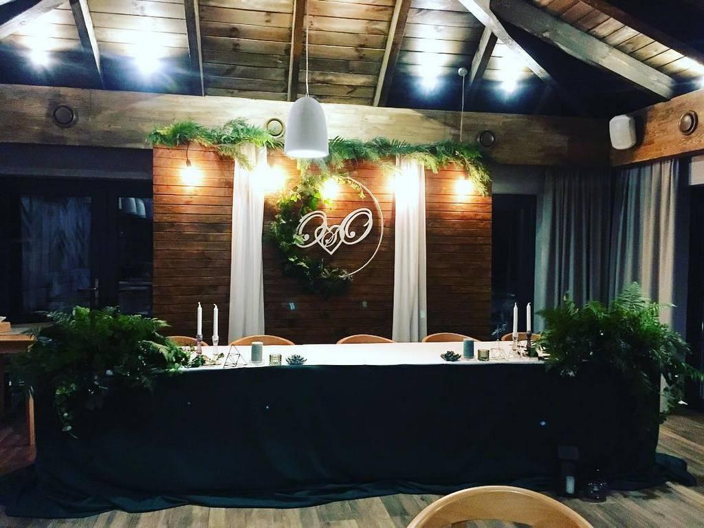 Еко, лофт, глянець та глибокі кольори – луцька декораторка розповіла про тренди весілля-2018
