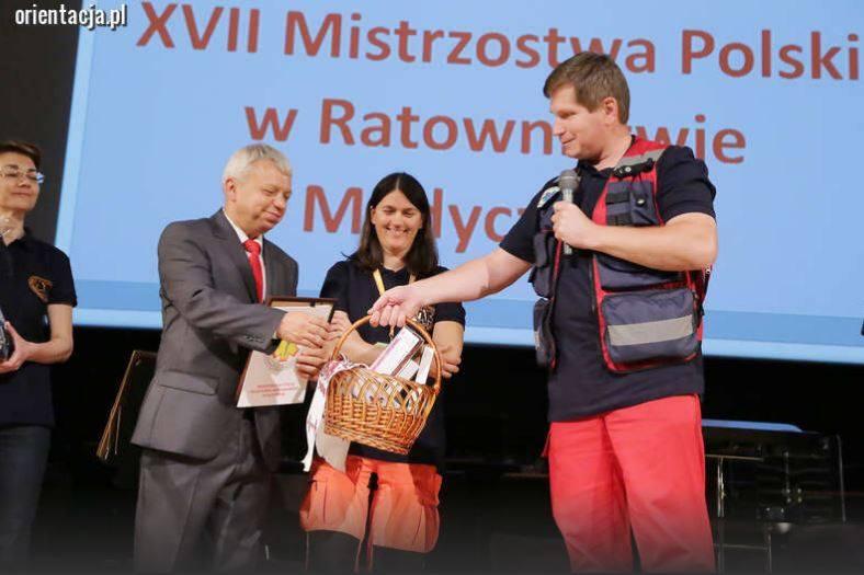 Волинські медики змагалися на чемпіонаті у Польщі. ФОТО