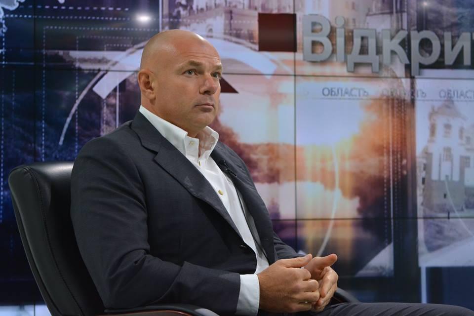 Палиця пояснив, чому підприємцям не дають кредити і чому в країні не вистачає грошей