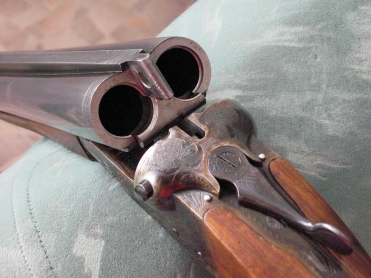 Поліція вилучила у волинянина незареєстровану рушницю