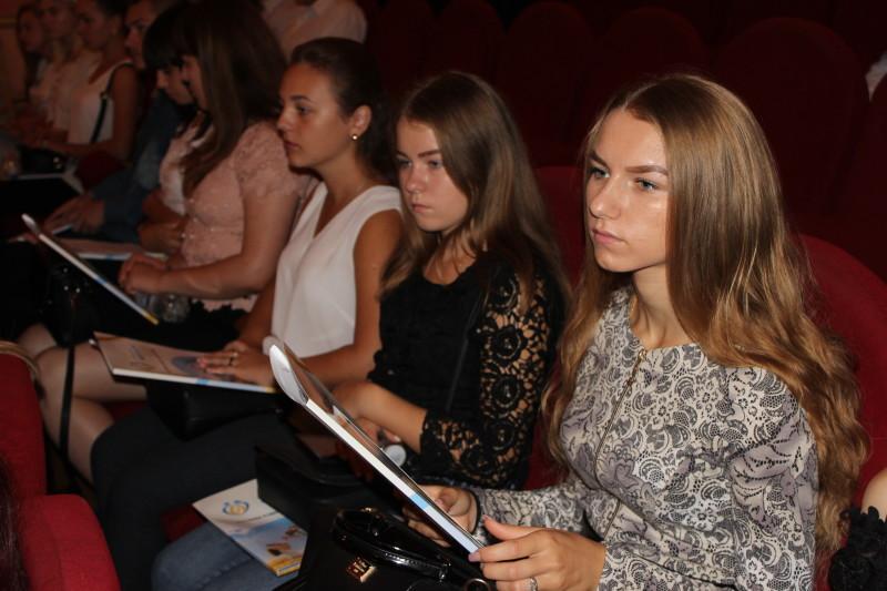 Розпочався Волинський форум сім'ї. ФОТО