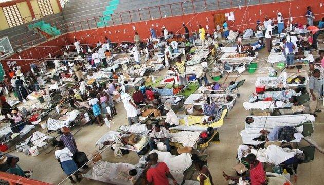 У столиці Зімбабве оголосили надзвичайний стан через холеру
