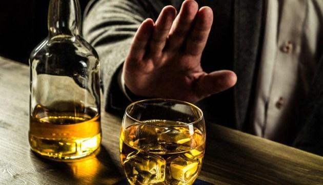 Супрун розвіяла міф про безпечну дозу алкоголю