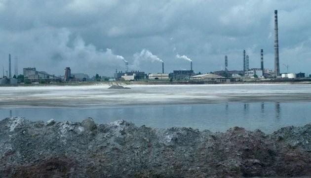Забруднення Херсонщини: школи і садки закривають, дітей вивозять на оздоровлення