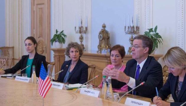 Томос для України: США підтримають рішення у разі його ухвалення
