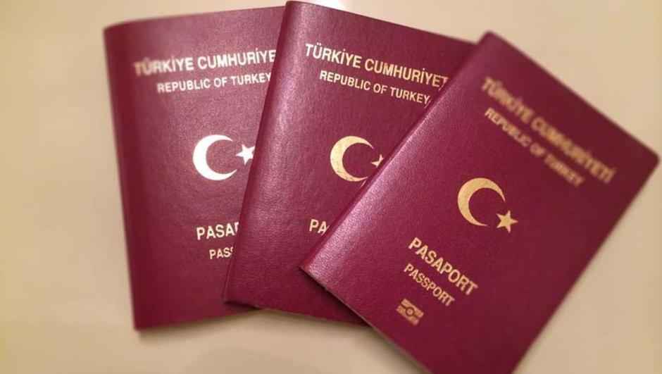 Туреччина спростила процедуру надання громадянства для іноземців