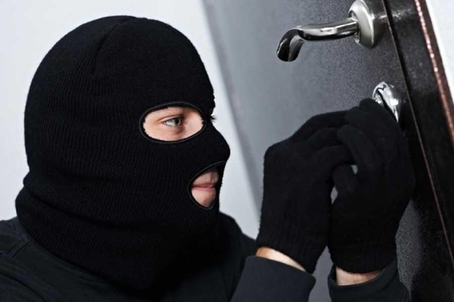 У Нововолинську затримали квартирних злодіїв