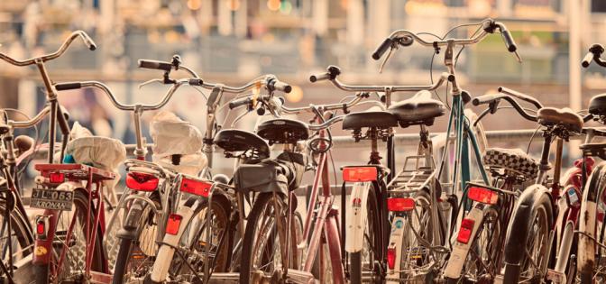 У Луцьку велосипедистів запрошують на цікаву прогулянку