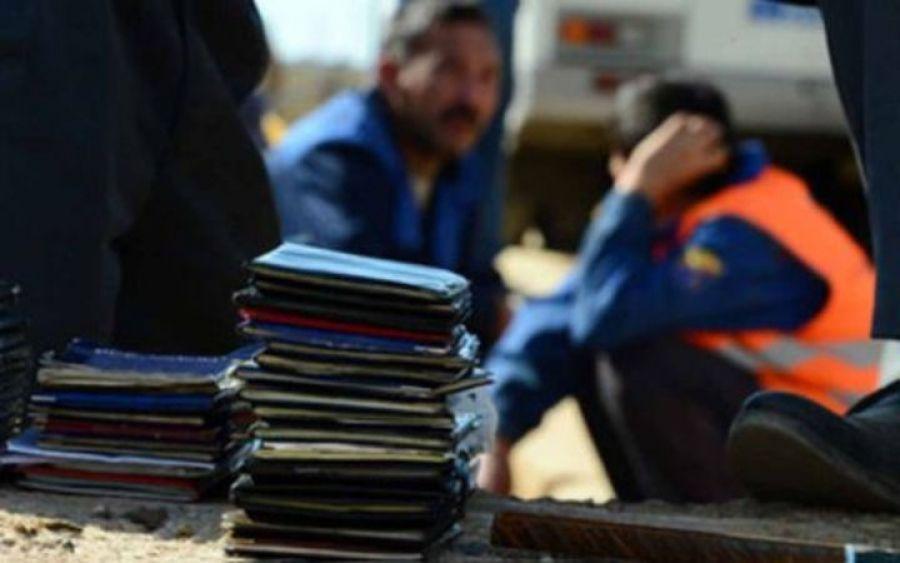 На Волині у ході проведення операції «Мігрант» поліцейські виявили понад 100 порушень законодавства