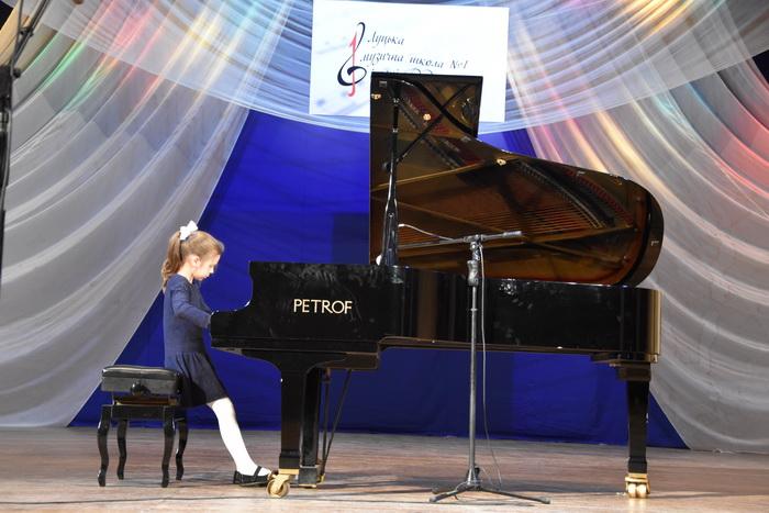 Учні луцької музичної школи – лауреати міжнародних та всеукраїнських мистецьких конкурсів