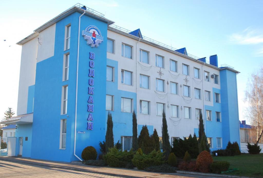 «Луцькводоканал» відкриє сервісний центр для обслуговування клієнтів