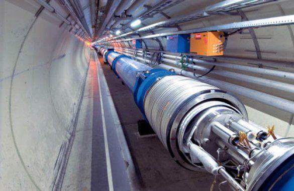 На Великому адронному колайдері виявили дві нові частинки та імовірність існування третьої