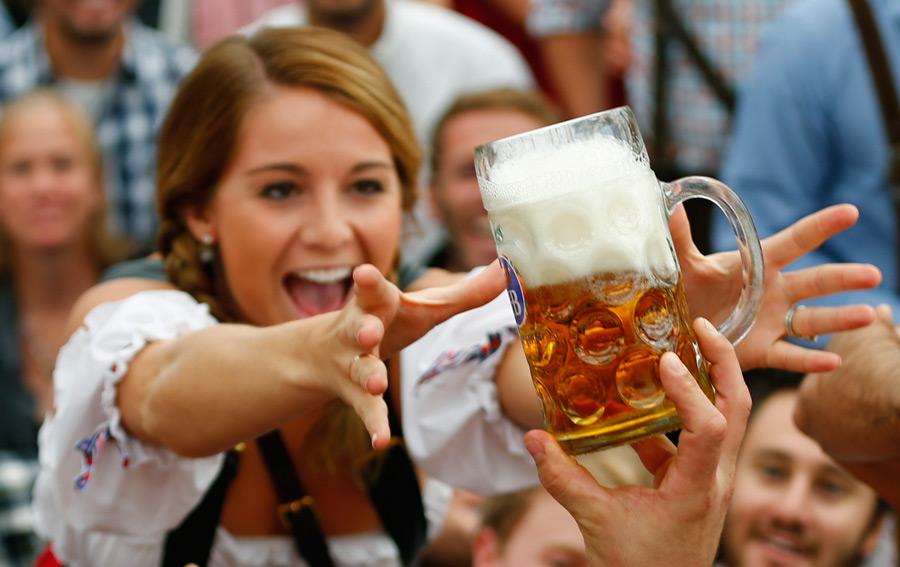 Вже за день у Луцьку – Фестиваль пива і м'яса. ПРОГРАМА
