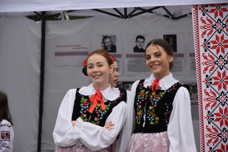 У Луцьку – «Палітра культур». ФОТО