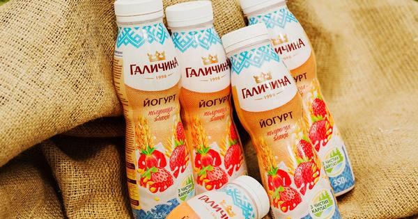 Одного з найбільших молочних виробників України визнали банкрутом