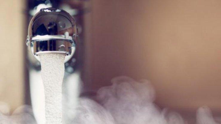 У двох мікрорайонах Луцька тимчасово не буде гарячої води