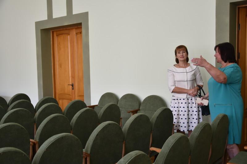У Луцьку відремонтували освітні заклади. ФОТО
