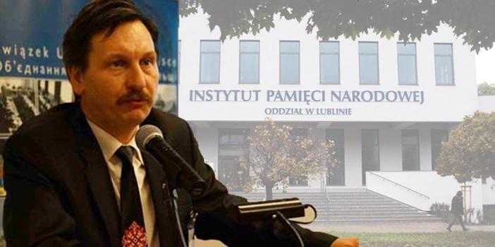 Волиняни проти переслідування українця в Польщі