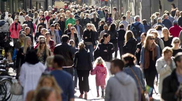 На Прикарпатті проживає 1372,4 тисяч осіб