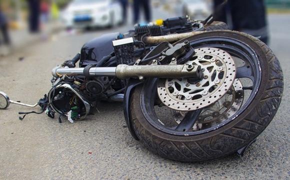 На Волині вантажівка збила 17-річного мотоцикліста