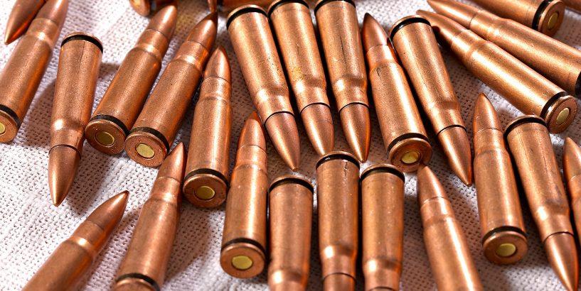 У жителя Горохівського району поліція вилучила набої до вогнепальної зброї