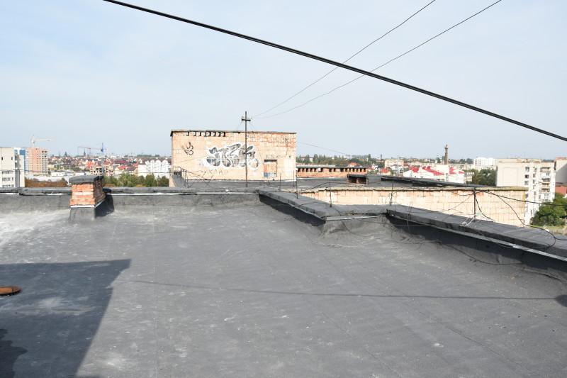 У Луцьку у будинках із ОСББ тривають ремонти