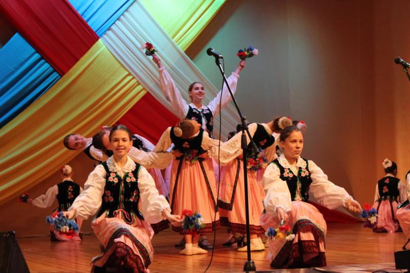 Вокально-хоровий ансамбль «Волинські соловейки» відзначає 20-ту річницю створення. ФОТО