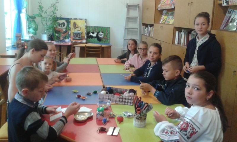 Юні лучани із особливих сімей взяли участь у квест-грі «Мій величний Лучеськ»