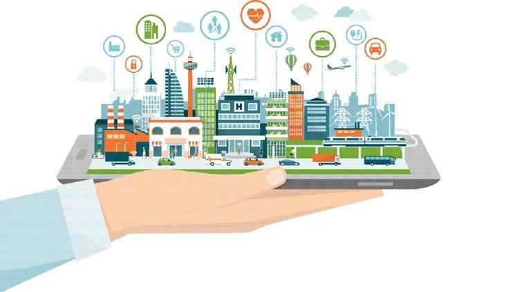 Волинські міста можуть поборотися за перемогу у «SMART МІСТО 2018»